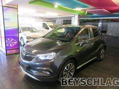 gebraucht Opel Mokka X 1,4 Turbo Ultimate Start/Stop System Aut.