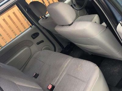 gebraucht Dacia Logan 1,4 mpi Kombi / Family Van