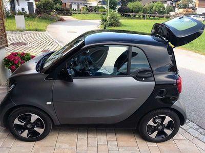 gebraucht Smart ForTwo Coupé Brabus Sportwagen /