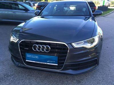 used Audi A6 Avant 3.0 TDI quattro