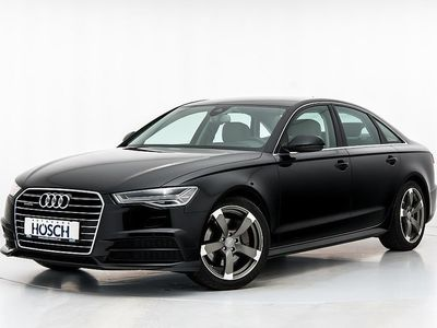 gebraucht Audi A6 3.0 TDI quattro Aut. LP: 87.564,-€ Limousine