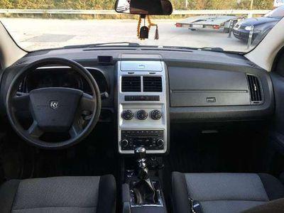 gebraucht Dodge Journey 2,0 CRD RT
