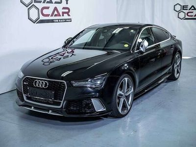 gebraucht Audi RS7 Sportback 4,0 TFSI QUATTRO *GARANTIE*AKRAPOVIC*MATRIX-L