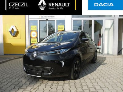 gebraucht Renault Zoe Bose Q90 (Batteriemiete)