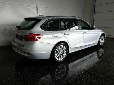 gebraucht BMW 116 3er Touring 316d Touring Advantage *NP € 43.245,- / LED / NAVI*,PS, 5 Türen, Schaltgetriebe