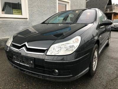 used Citroën C5 1,6 HDi SX FAP