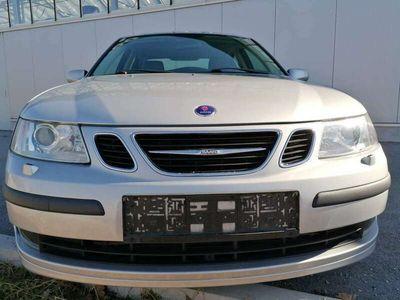 gebraucht Saab 9-3 1,8t ARC Automatik