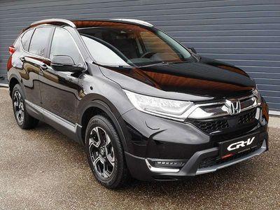 gebraucht Honda CR-V 1,5 VTEC Turbo Lifestyle SUV / Geländewagen,
