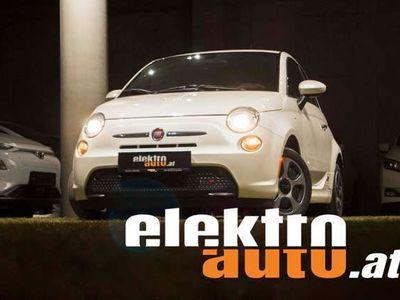 gebraucht Fiat 500e ELEKTRO