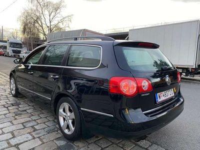 gebraucht VW Passat Variant 2.0 FSI Comfortline