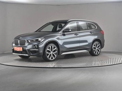 gebraucht BMW X1 sDrive18d xLine (897004)