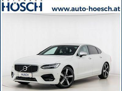 gebraucht Volvo S90 D3 R-Line Aut. LP: 62.466,-€ Limousine