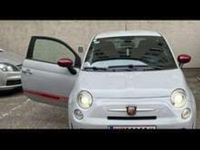 gebraucht Abarth 500 500 Fiat ArbathSportline