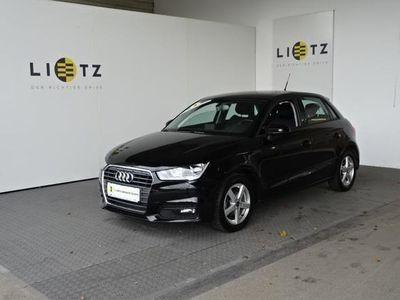 gebraucht Audi A1 Sportback 1,0 TFSI Sport