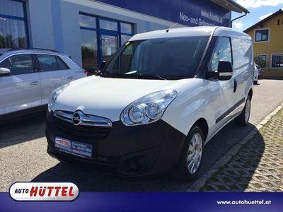 gebraucht Opel Combo 1.3 CDTI Kasten Netto 6.659,- AHV