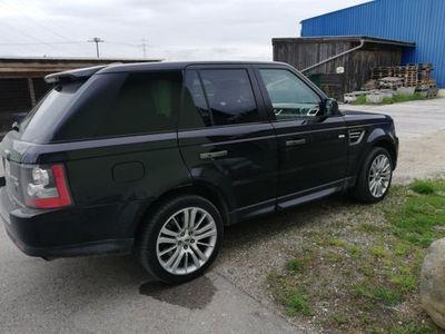 gebraucht Land Rover Range Rover Sport HSE V6