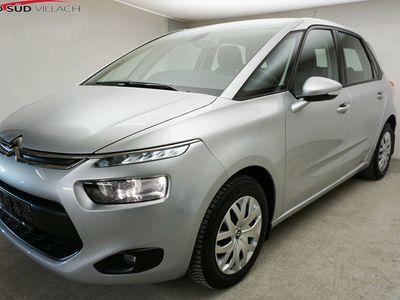 gebraucht Citroën C4 Picasso Seduction EAT6 Aut.