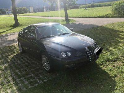 gebraucht Alfa Romeo GTV Bastlerfahrzeug Sportwagen / Coupé