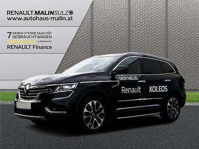 gebraucht Renault Koleos INTENS ENERGY dCi 175 4WD SUV / Geländewagen,
