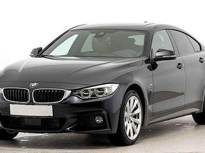 gebraucht BMW 435 Gran Coupé 4er-Reihe d xD M-SPORT Aut CARE-P.; NP 89.0... Sportwagen / Coupé