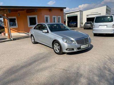 gebraucht Mercedes E350 CDI BlueEfficiency Aut. * 2.Besitz *