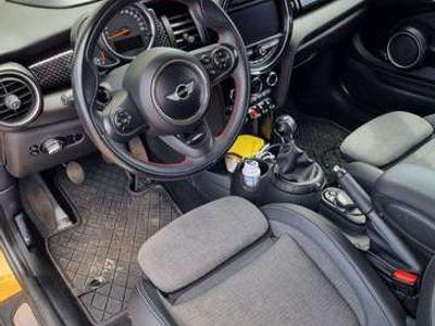 gebraucht Mini Cooper S Hatch