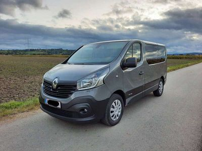 gebraucht Renault Trafic Passenger Dynamique Energy dCi 145 Twin-Turbo