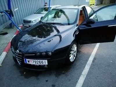 gebraucht Alfa Romeo 159 1.9 JTDM Limousine,