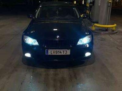 gebraucht BMW 320 3er-Reihe Diesel (E90) Aut.