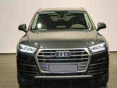 gebraucht Audi Q5 2,0 TDI qu sport S-tronic Virtual Navi Standh LED