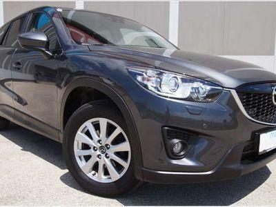gebraucht Mazda CX-5 CD150 AWD Attraction ***ERSTBESITZ/ALLRAD/XENON***