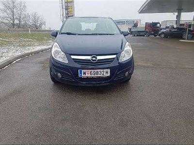 gebraucht Opel Corsa 1.3cdti Limousine,