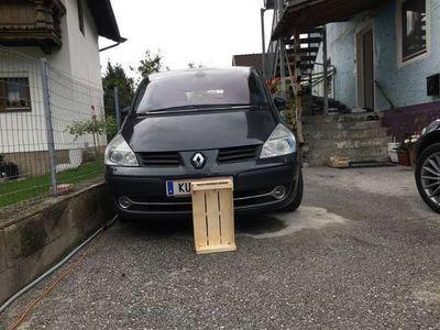 gebraucht Renault Grand Espace Alcantara 2,0 dCi Aut.