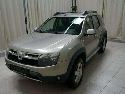 gebraucht Dacia Duster I Laureate 4x4