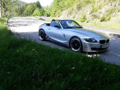 gebraucht BMW Z4 Z4E85 Cabrio / Roadster