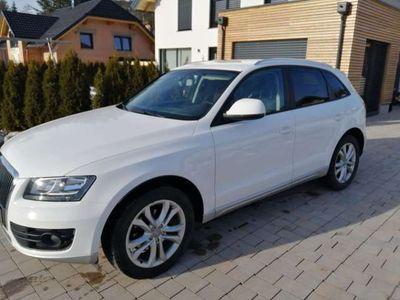 gebraucht Audi Q5 2,0 TFSI quattro