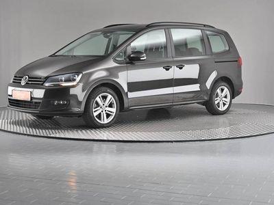 gebraucht VW Sharan Trendline 2.0 TDI BMT