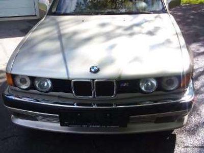 gebraucht BMW 730 7er-Reihe E32