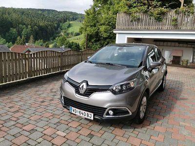 gebraucht Renault Captur TC Klein-/ Kompaktwagen