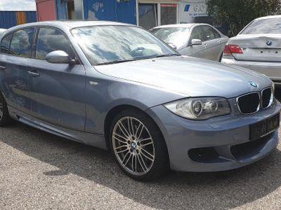 gebraucht BMW 123 123 d