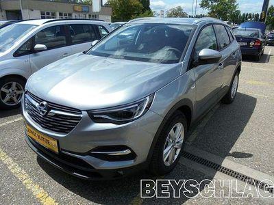 brugt Opel Grandland X 1,6 CDTI BlueInjection Edition Start/Stopp Edition
