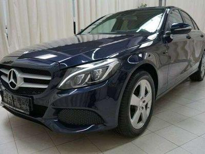 gebraucht Mercedes C250 d 4M BlueTEC A-Edition*Head up*54.946km*