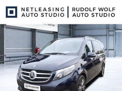gebraucht Mercedes V250 d Lang Edit+Sportp+Tisch+18''+DAB+Distr+Ka R-CD