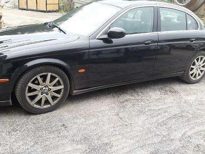 gebraucht Jaguar S-Type S-Type '4,2 V8 Limousine