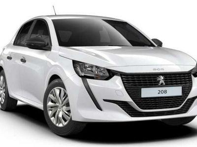 gebraucht Peugeot 208 Like PT 75