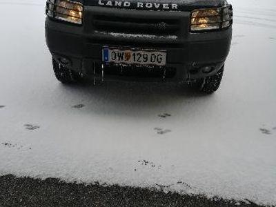 gebraucht Land Rover Freelander Softback 2,0 Td4