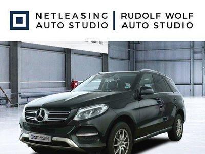 gebraucht Mercedes GLE350 d 4Matic Pano/LED/AMG Interior/Comand Klima/4-ETS