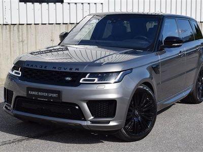 used Land Rover Range Rover Sport 3,0 SDV6 HSE Dynamic Aut. SUV / Geländewagen,
