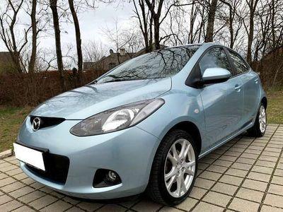 """gebraucht Mazda 2 1,3i """"GT-Edition"""" 57.034km Klein-/ Kompaktwagen"""