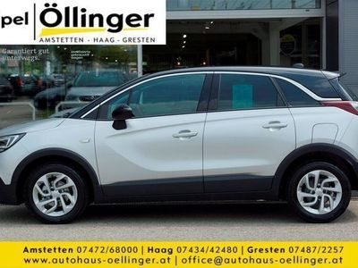 gebraucht Opel Crossland X Innovation CDTI Aktion!